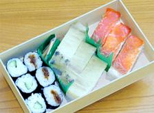 人形町志乃多寿司總本店